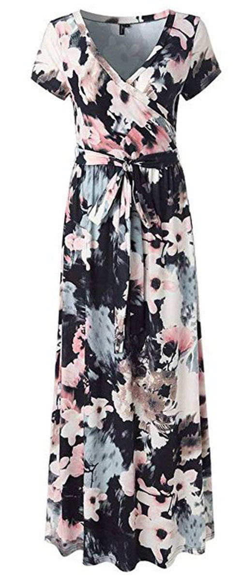 Spring-Clothes-Dresses-For-Girls-Women-2019-Spring-Fashion-7
