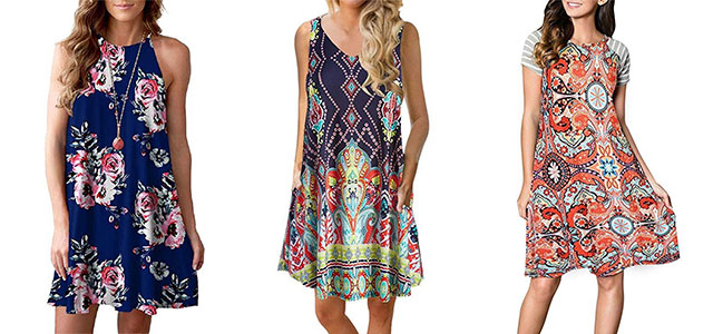 Spring-Clothes-Dresses-For-Girls-Women-2019-Spring-Fashion-F