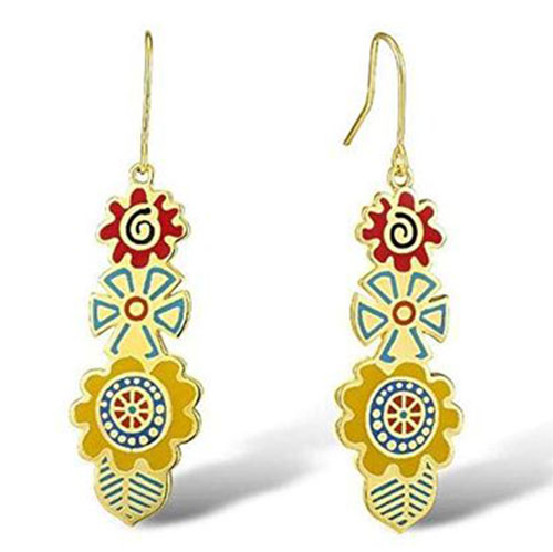 Spring-Floral-Earring-Studs-For-Girls-Women-2019-12