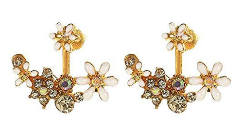 Spring-Floral-Earring-Studs-For-Girls-Women-2019-4