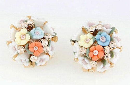 Spring-Floral-Earring-Studs-For-Girls-Women-2019-5