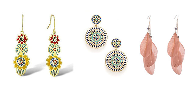 Spring-Floral-Earring-Studs-For-Girls-Women-2019-F