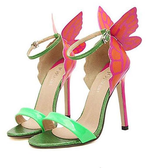 15-Stylish-Summer-Heels-For-Girls-Women-2019-Summer-Fashion-13