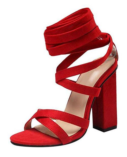 15-Stylish-Summer-Heels-For-Girls-Women-2019-Summer-Fashion-3