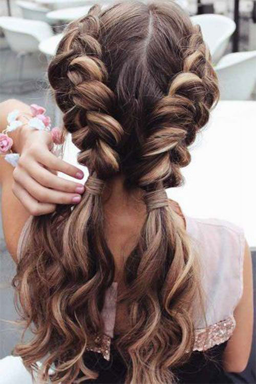 18-Best-Summer-Hairstyles-Ideas-Looks-For-Girls-Women-2019-10