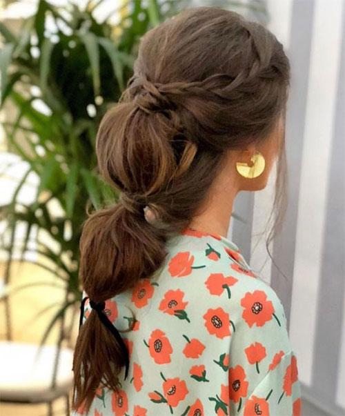 18-Best-Summer-Hairstyles-Ideas-Looks-For-Girls-Women-2019-11