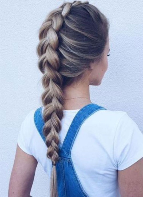 18-Best-Summer-Hairstyles-Ideas-Looks-For-Girls-Women-2019-13