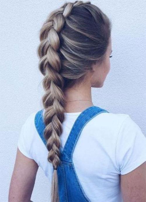 18-Best-Summer-Hairstyles-Ideas-Looks-For-Girls-Women-2019-13