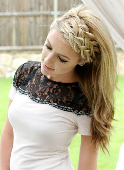 18-Best-Summer-Hairstyles-Ideas-Looks-For-Girls-Women-2019-15
