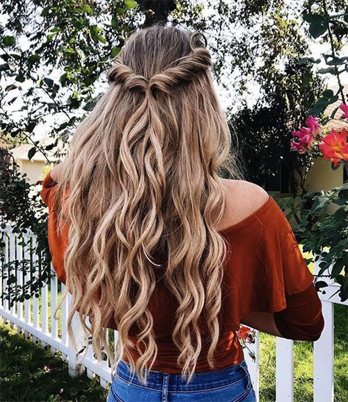18-Best-Summer-Hairstyles-Ideas-Looks-For-Girls-Women-2019-16