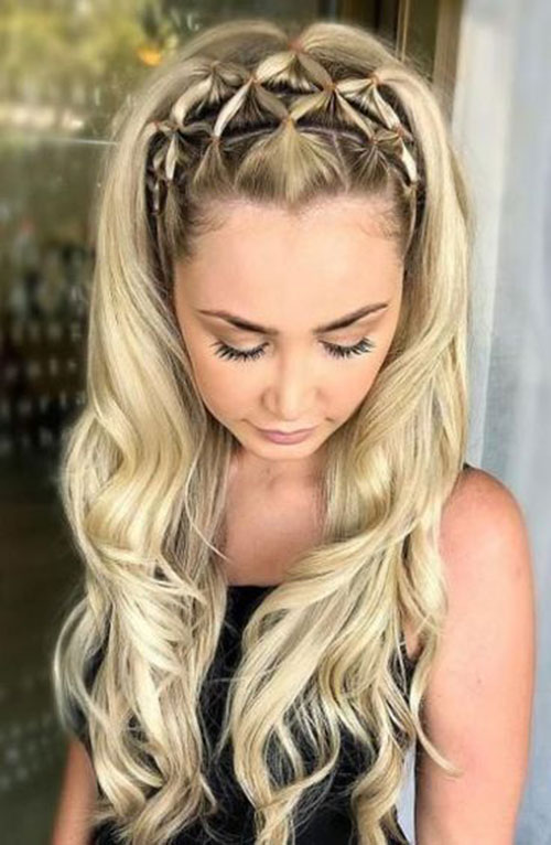 18-Best-Summer-Hairstyles-Ideas-Looks-For-Girls-Women-2019-18