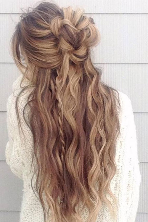 18-Best-Summer-Hairstyles-Ideas-Looks-For-Girls-Women-2019-19