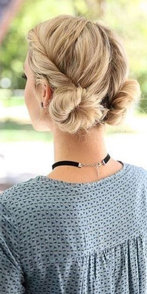 18-Best-Summer-Hairstyles-Ideas-Looks-For-Girls-Women-2019-4