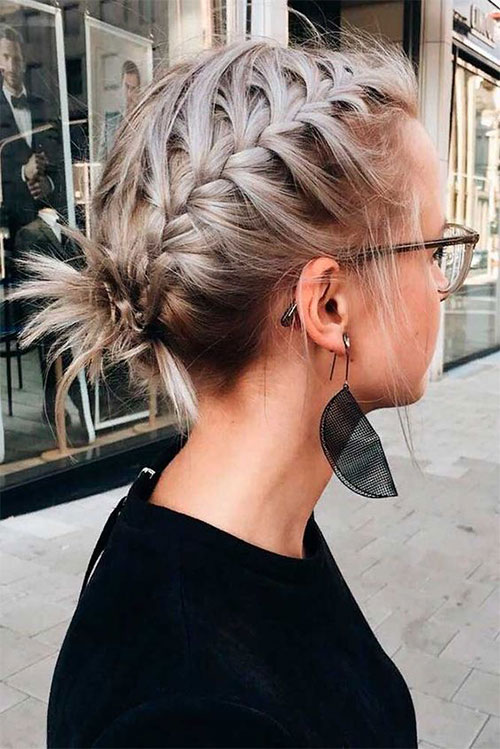 18-Best-Summer-Hairstyles-Ideas-Looks-For-Girls-Women-2019-6