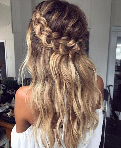 18-Best-Summer-Hairstyles-Ideas-Looks-For-Girls-Women-2019-9