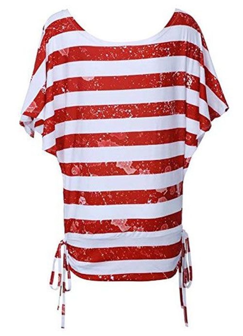 Best-4th-of-July-T-Shirts-For-Women-2019-Patriotic-Outfits-13