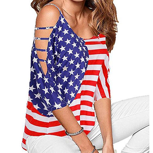 Best-4th-of-July-T-Shirts-For-Women-2019-Patriotic-Outfits-4