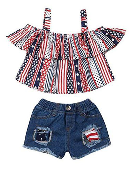 Cute-4th-of-July-Outfits-For-New-Born-Kids-Juniors-2019-3