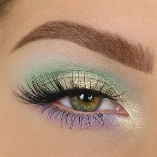 Summer-Eye-Makeup-Trends-Ideas-For-Girls-Women-2019-1