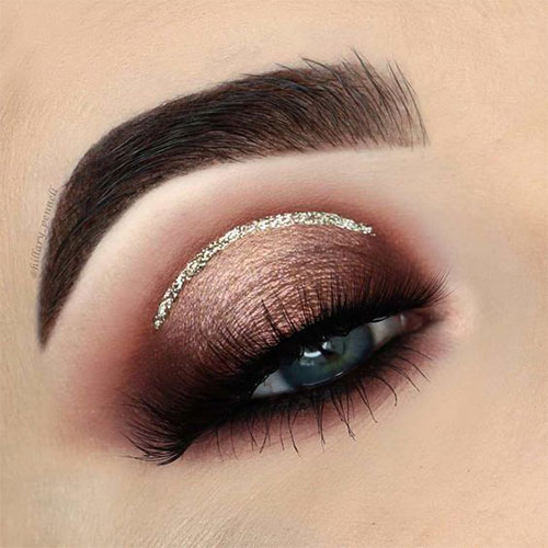 Summer-Eye-Makeup-Trends-Ideas-For-Girls-Women-2019-2