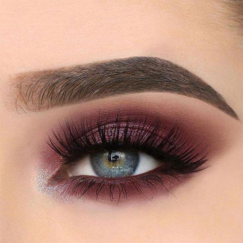 Summer-Eye-Makeup-Trends-Ideas-For-Girls-Women-2019-8