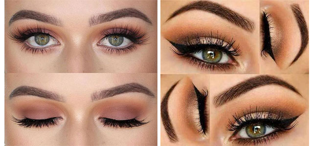 Summer-Eye-Makeup-Trends-Ideas-For-Girls-Women-2019-F