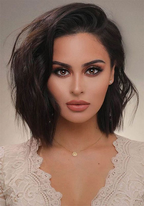 Summer-Face-Makeup-Trends-Ideas-For-Girls-Women-2019-11