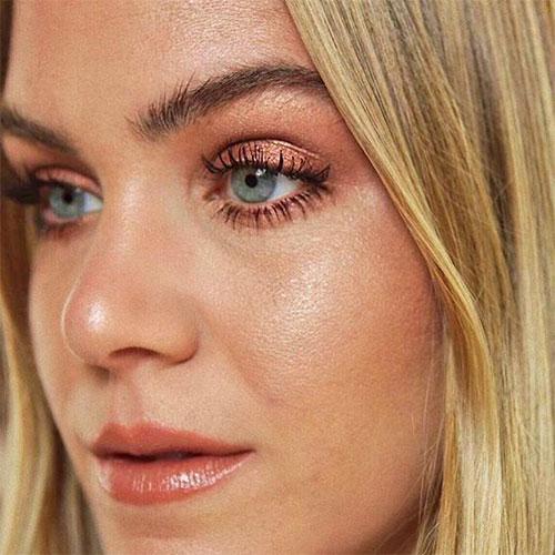 Summer-Face-Makeup-Trends-Ideas-For-Girls-Women-2019-13