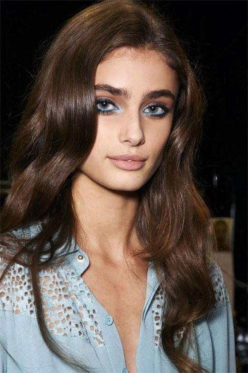 Summer-Face-Makeup-Trends-Ideas-For-Girls-Women-2019-9
