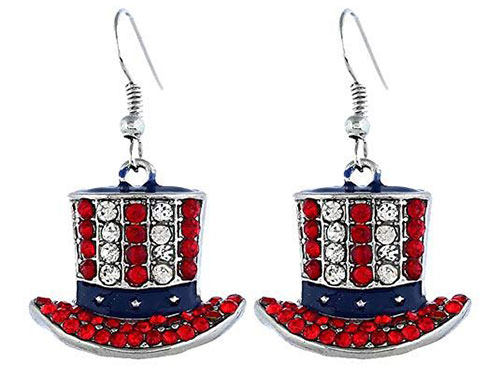 12-Amazing-4th-of-July-Earrings-For-Girls-Women-2019-5