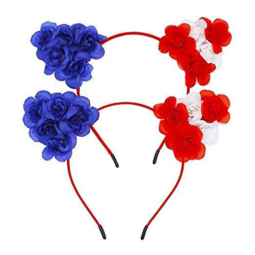 15-Awesome-4th-of-July-Hair-Accessories-For-Girls-Women-2019-5