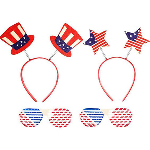 15-Awesome-4th-of-July-Hair-Accessories-For-Girls-Women-2019-8