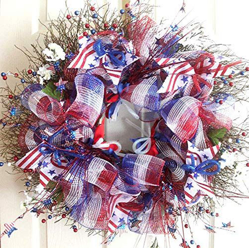 Amazing-4th-of-July-Patriotic-Decoration-Ideas-2019-4