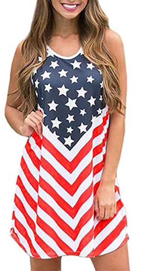 Best-4th-of-July-Patriotic-Outfits-For-Women-2019-2