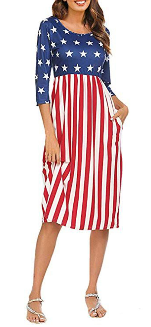 Best-4th-of-July-Patriotic-Outfits-For-Women-2019-5