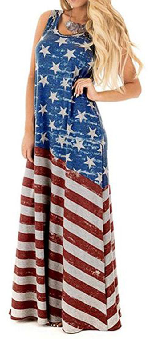 Best-4th-of-July-Patriotic-Outfits-For-Women-2019-7