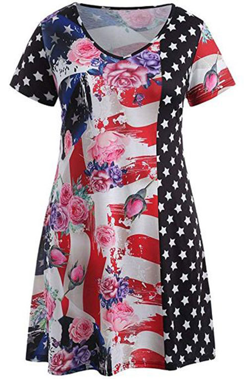 Best-4th-of-July-Patriotic-Outfits-For-Women-2019-9