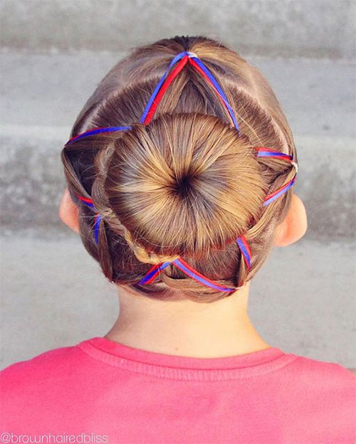 Inspiring-4th-of-July-Hairstyle-Looks-Ideas-For-Kids-Girls-2019-10