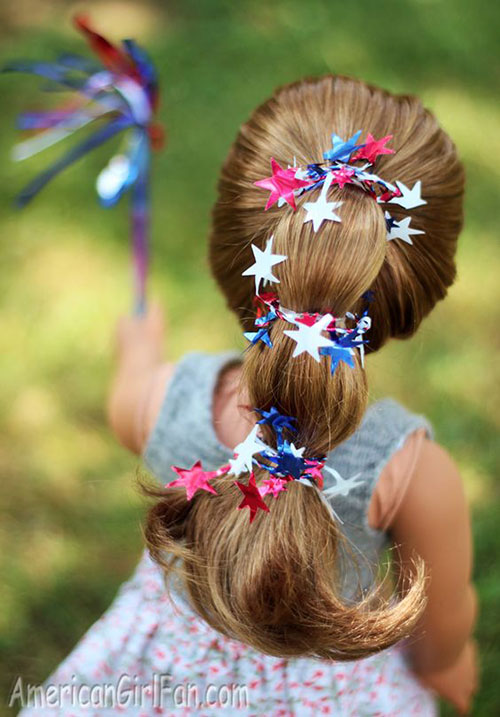 Inspiring-4th-of-July-Hairstyle-Looks-Ideas-For-Kids-Girls-2019-2