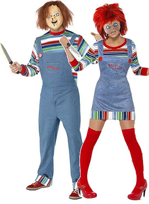 Best-Halloween-Costumes-For-Couples-2019-Couples-Outfits-12