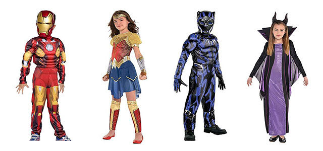 Halloween Costumes For Kids 2019.Halloween Costumes For Kids Lil Girls 2019 Kids