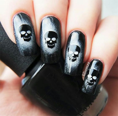 Halloween-Nails-Art-Designs-Ideas-Trends-2019-Halloween-Nails-1