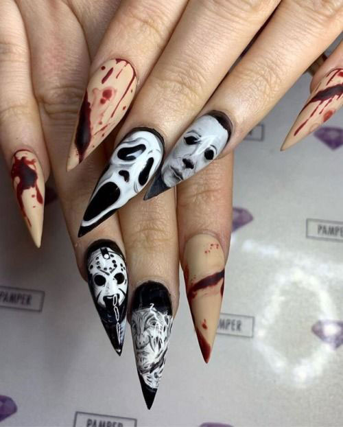 Halloween-Nails-Art-Designs-Ideas-Trends-2019-Halloween-Nails-15