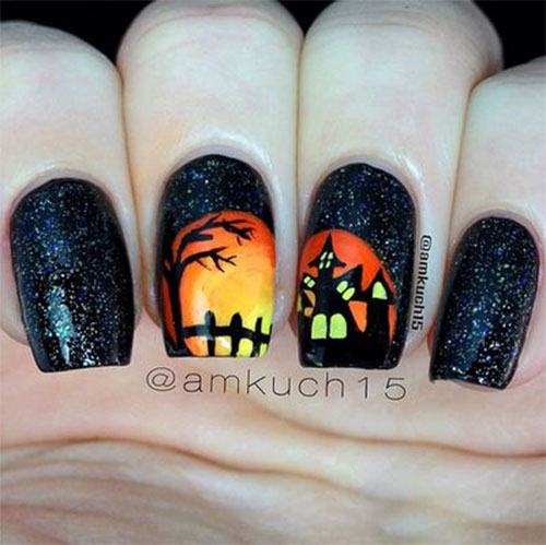 Halloween-Nails-Art-Designs-Ideas-Trends-2019-Halloween-Nails-16