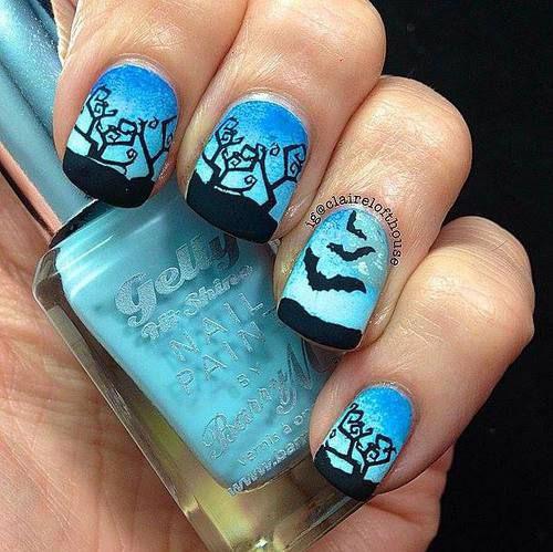 Halloween-Nails-Art-Designs-Ideas-Trends-2019-Halloween-Nails-18