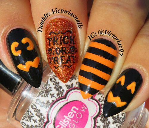 Halloween-Nails-Art-Designs-Ideas-Trends-2019-Halloween-Nails-7