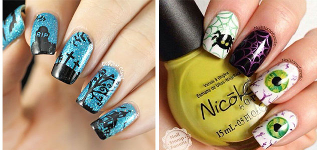 Halloween-Nails-Art-Designs-Ideas-Trends-2019-Halloween-Nails-F