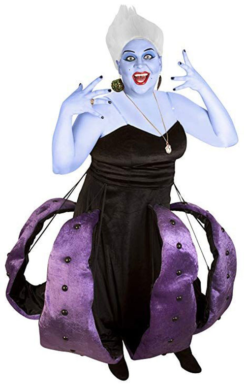 Witch-Halloween-Costumes-For-Kids-Girls-Women-2019-11
