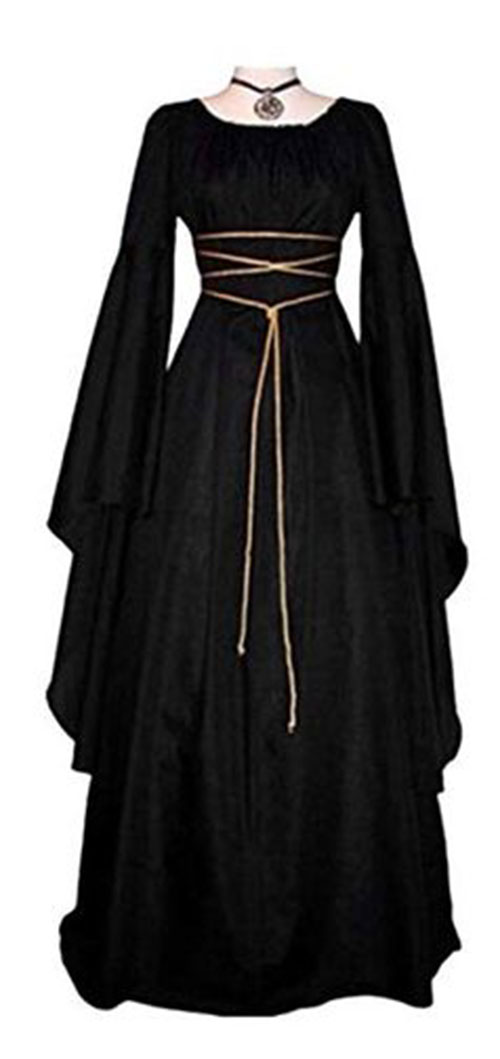 Witch-Halloween-Costumes-For-Kids-Girls-Women-2019-14