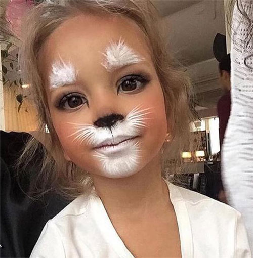 15-Easy-Halloween-Makeup-Ideas-For-Kids-2019-12